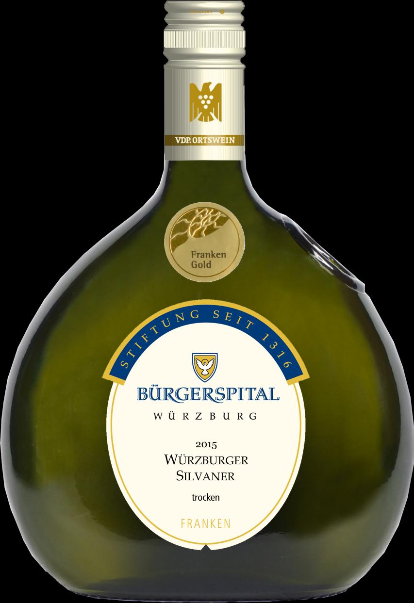Würzburger Silvaner